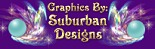 Graphics by: Suburban Designs
